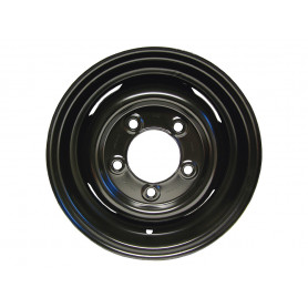 Steel road wheel 5.5f x 16