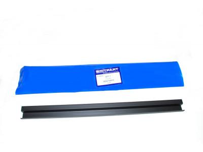 Joint de vitre vertical de porte avant cote serrure gauche ou droite
