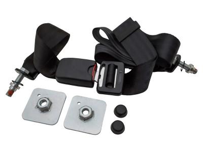 ceinture de securite pour banquette laterale