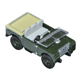Miniature land rover series 1 roadster
