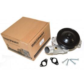 pump - water Discovery 4, 5, Range L322, L405, Sport, Velar L560