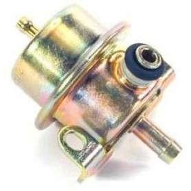 Fuel pressure regulator - discovery 2 v8