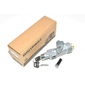 lockset-complete vehicle Defender 90, 110, 130