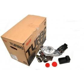 turbocharger Range Sport