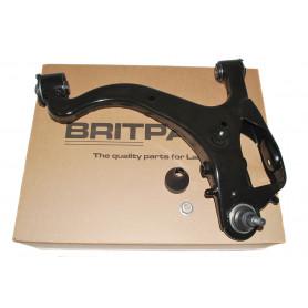 Bras de suspension avant gauche inferieur avec ace controle stabilite