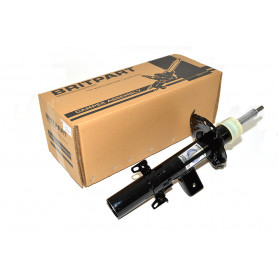 Rear shock absorber driver for freelander 2