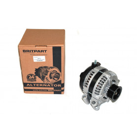 Alternateur 3.6 l v8 32v dohc efi diesel lion