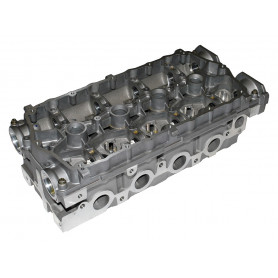 Cylinder head assy - reconditioned