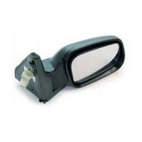 Mirror right electric full - oem - discovery 2