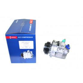 Compresseur de climatisation freelander td4