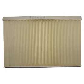 Pollen filter air conditioning manual disco3 all models