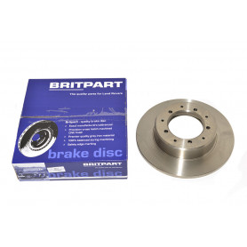 Disc brake rear no abs defender 90