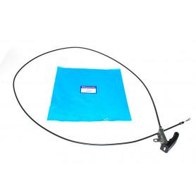 Cable assy-bonnet