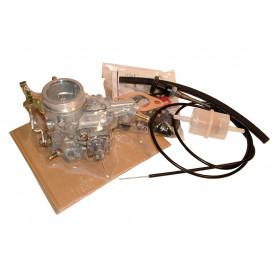 Carburateur weber pour series remplace erc2886