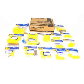 Kit silent bloc range rover de 1986 a 1994