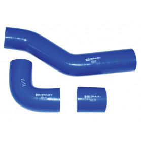 Silicone hoses kit defender 300 tdi