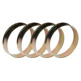 P38 spigot rings