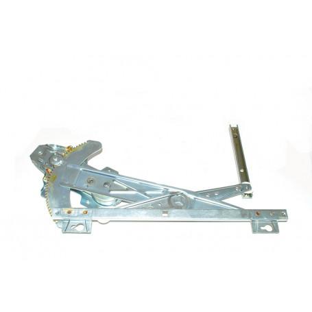 Mecanisme de leve vitre manuel avant droit