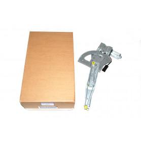 Mecanisme et moteur de leve vitre electrique avant droit