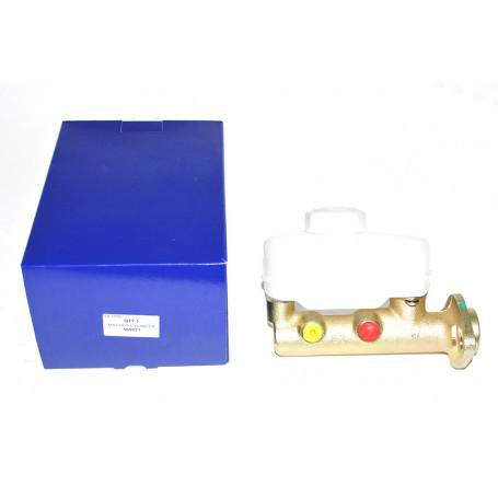 Maitre cylindre de frein double circuit