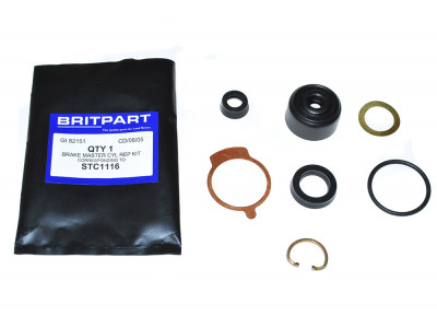Kit reparation maitre cylindre