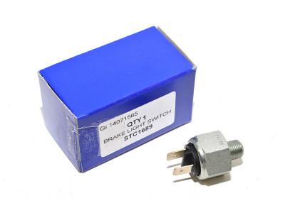 Contacteur de stops hydraulique serie 2a et 3