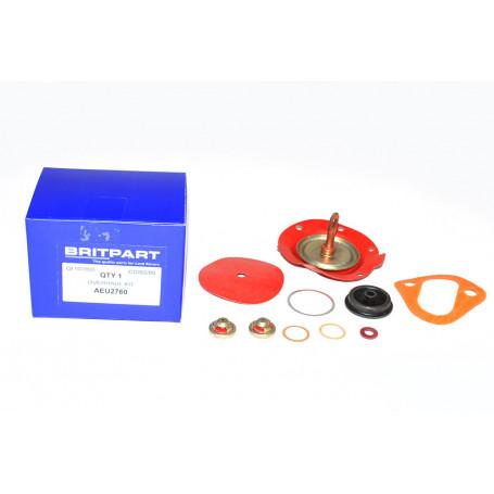 Kit de reparation pompe manuel a carburant essence ou diesel