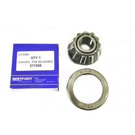 Pivot bearing