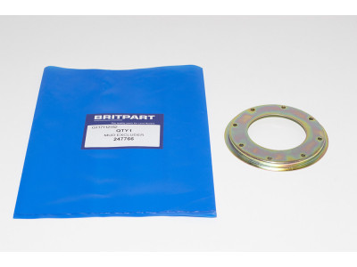Plaque Joint Spi Carter