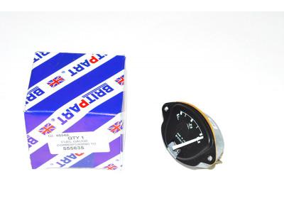 Instrument jauge petrole