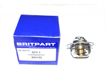 Thermostat 2.6l essence
