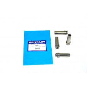Guide inlet valve 2.25 petrol defender