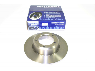 Froc up to 1985nt brake disc range rover classi