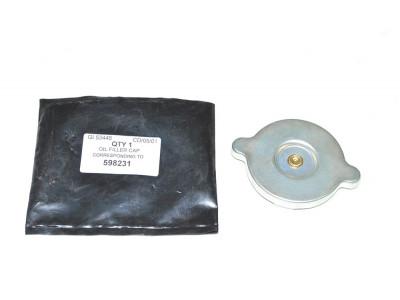 Bouchon huile serie de 1968 a 1984