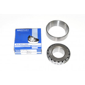 Nose bridge bearing timken salisbury