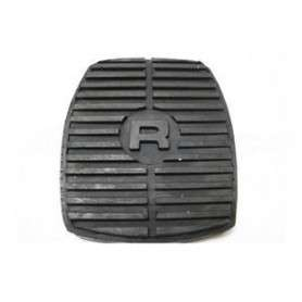 Rubber brake pedal - manual transmission - discovery 2