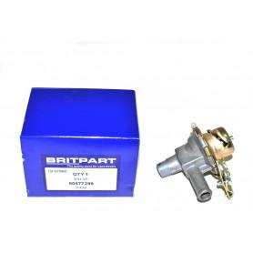 Heater valve series 3