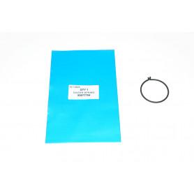 Collar of bellows compensator - top - small