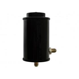 Brake and clutch fluid reservoir tank