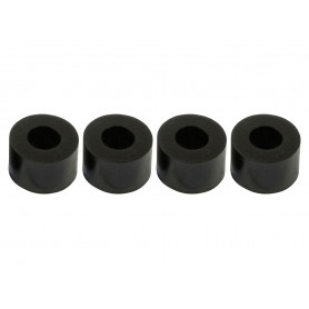 Silentbloc damper polyurethane