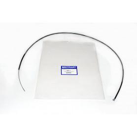 Cable-mode de réglage de chauffage