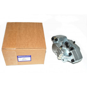 Caliper front right for no ventilated discovery since 1989 up to 1993
