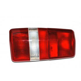 Lamp rear assy