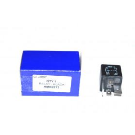 Black abs relay (pump)