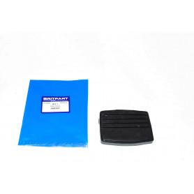 Rubber - brake pedal - automatic - disco1