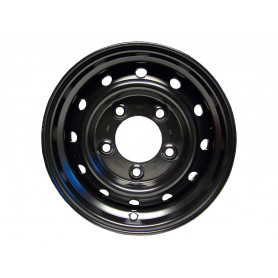 Rim wolf 6.5 x 16 room with