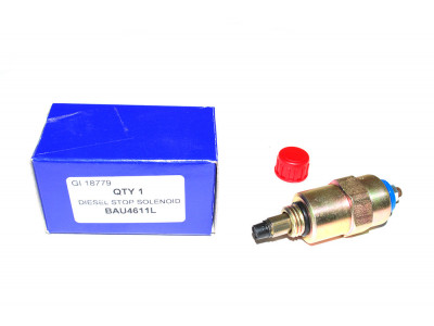 Solenoide de coupure d alimentation carburant