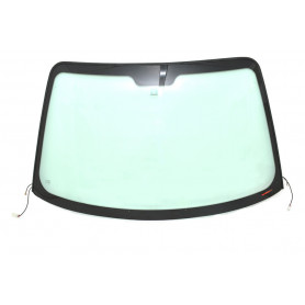 Glass assy-windscreen