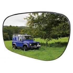 Mirror mirror left - up freelander 2000