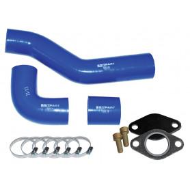 300 tdi egr blank kit & silicone hoses